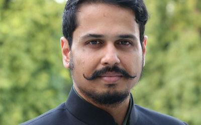 Shiv Aroor